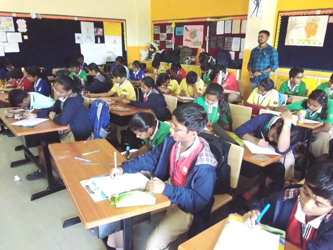 Inter House Essay Competition (1)