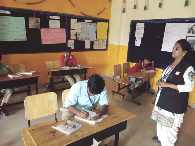 Inter House Essay Competition (7)