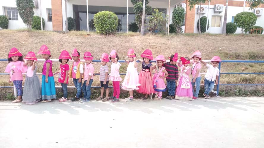 Pink Color Day (8)