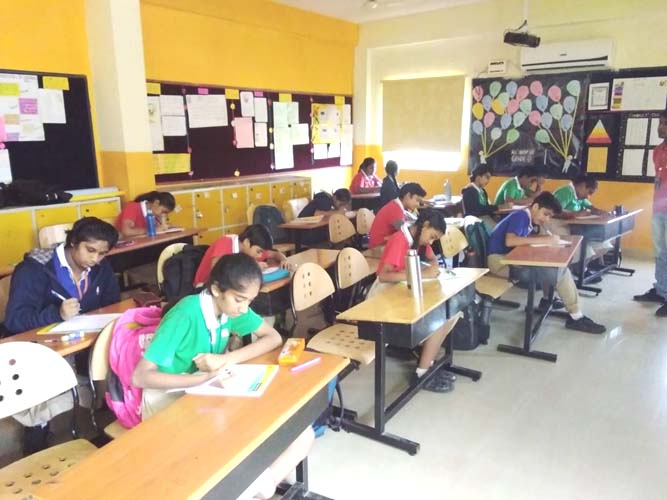 Inter House Essay Competition (3)