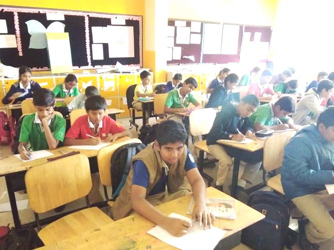 Inter House Essay Competition (6)