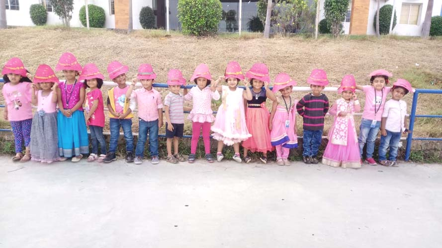 Pink Color Day (5)